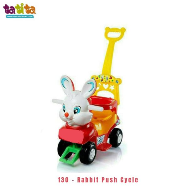 Rabbit Push Cycle