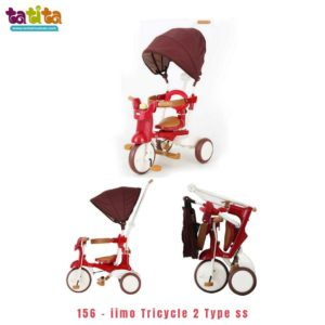 rentalmainan_Iimo_Tricycle