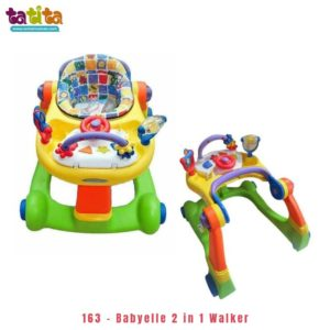 rentalmainan_babyelle 2 in 1 walker