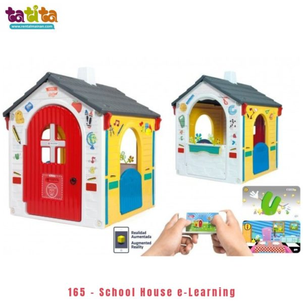 rentalmainan_school House e-Learning